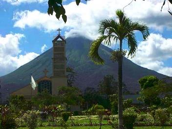 La Fortuna, Areanal Costa Rica - Free image #277939
