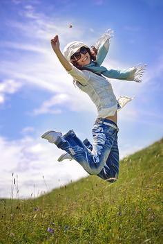One last Jump :) - Free image #278909