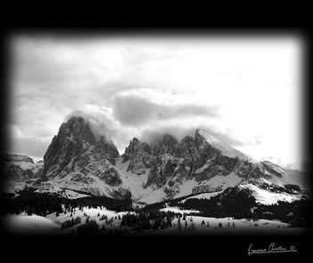 ...da Selva di Val Gardena - Free image #279229