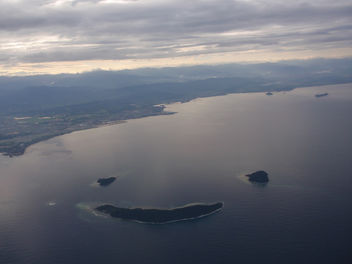 Smiley Islands Off Kota Kinabalu, Malaysia - Free image #279259