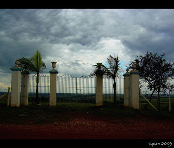 Promise Of Rain - Free image #280129