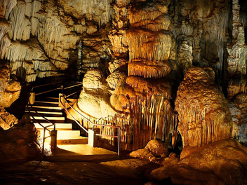 CAVERNA DO DIABO - SOBE OU DESCE? (CAVE OF THE DEVIL - UP OR DOWN?) - Free image #280299
