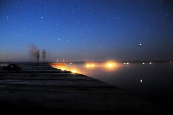 Lake Vishtynets - image gratuit #284359