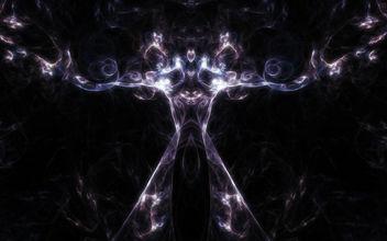 fractal spirit - image gratuit(e) #284399