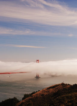 GG Bridge - Free image #285549
