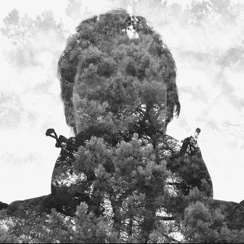 double exposure - image #285819 gratis