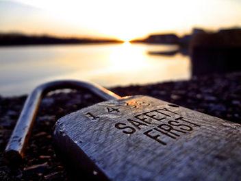 Broken Lock - image gratuit #288139