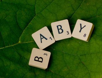 Baby - Kostenloses image #288839