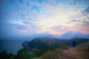 Fog-Pocalypse - image gratuit #288949