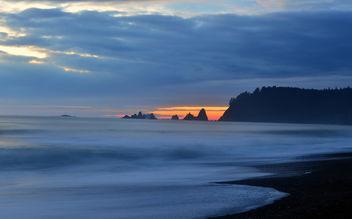 Rialto Beach - Free image #289149