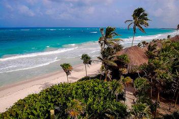 Tulum, Mexico. - Free image #289289