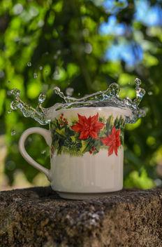 Mug project :1 - Free image #290179