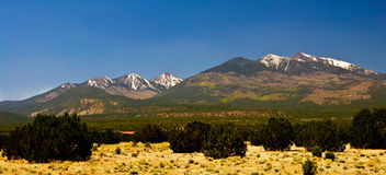 mountain peaks - image #290229 gratis