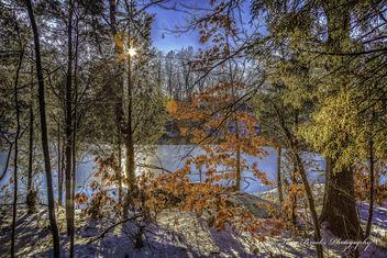 Serene Sunset - бесплатный image #290369
