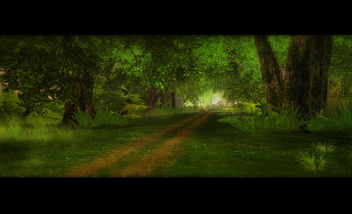 Road to Serenity - image gratuit #291209