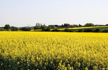 La plaine de l'Hurepoix - бесплатный image #291639