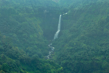 Kune Waterfalls, Khandala - бесплатный image #291959