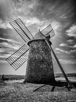 Moulin de Redounel - image gratuit #292439