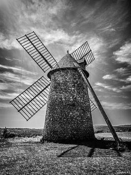 Moulin de Redounel - image #292439 gratis
