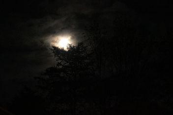 Dark Sky - image gratuit #293229