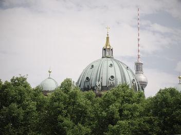 Berlin - image gratuit #294409
