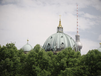 Berlin - Free image #294409
