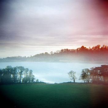 Holga Double Landscape - Free image #294419
