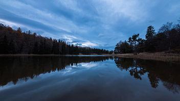 Lac des monges - Free image #295209