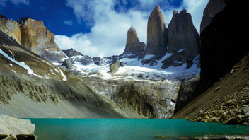 Las Torres - image gratuit #295679