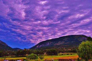 Mont Lachens - image gratuit #295839