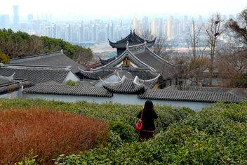 Wuxi, Jiangsu, China - бесплатный image #296049