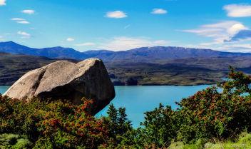 Rock del Paine - image gratuit #296169