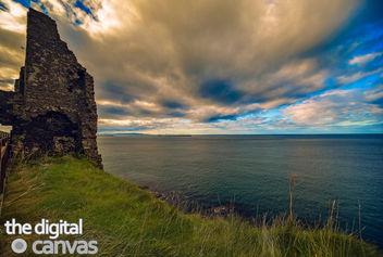 antrim coast - Free image #296759