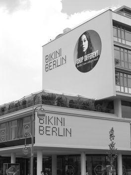 Bikini Berlin - Kostenloses image #296829
