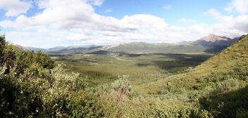 Denali Landscape - image gratuit #297339