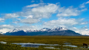 Landscapes from Patagonia - image #298199 gratis