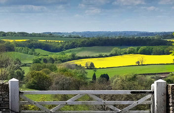 Paradise, Cotswolds, Gloucestershire - Free image #298849