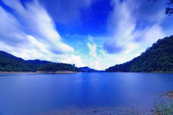 blue summer - Free image #298979