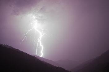 Lightning - Free image #299039