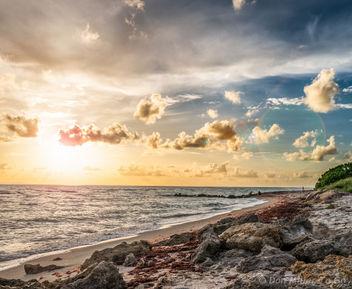 Caspersen Beach - Free image #299799