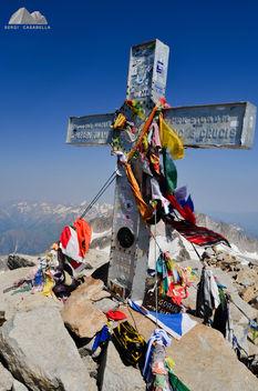 Pico Aneto, 3404 m. - image #300339 gratis