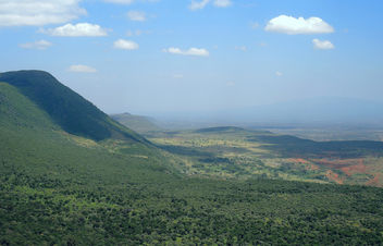 Kenya-Rift Valley - Free image #300389