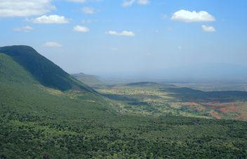 Kenya-Rift Valley - image gratuit #300389