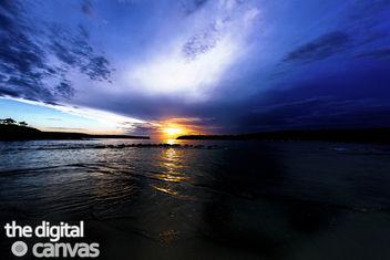 balmoral sunrise - image #300899 gratis