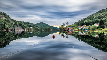 Skotteholmen - Norway - Landscape, travel photography - Kostenloses image #301049