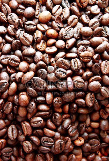 granos de café - image #302299 gratis