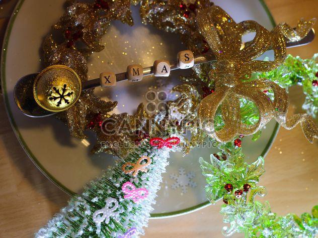 décoration de Noël - image gratuit(e) #302309