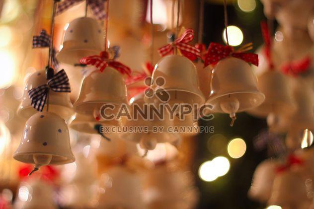 Weihnachts Glocken - Free image #302379