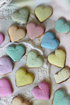 Heart cookies - image #302409 gratis