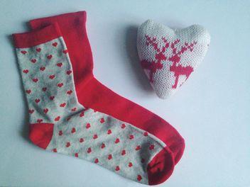 funny socks - бесплатный image #302559